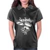 NERVOUS RECORDS Womens Polo