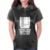 NES Games were better Unisex Womens Polo
