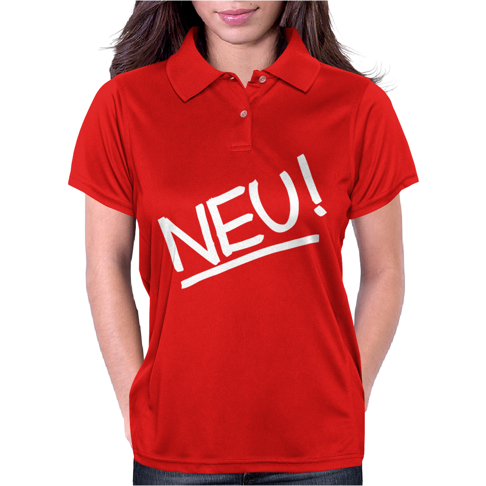 NEU! Womens Polo