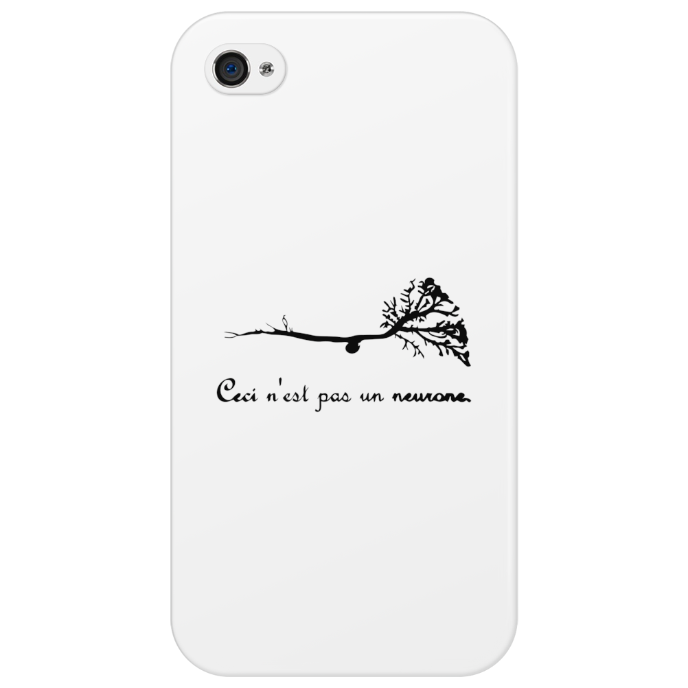 Neurone Phone Case