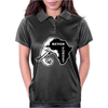 Never Forget Africa Womens Polo
