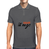 Never let me go Mens Polo
