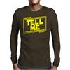 Never tell me the odds. Mens Long Sleeve T-Shirt