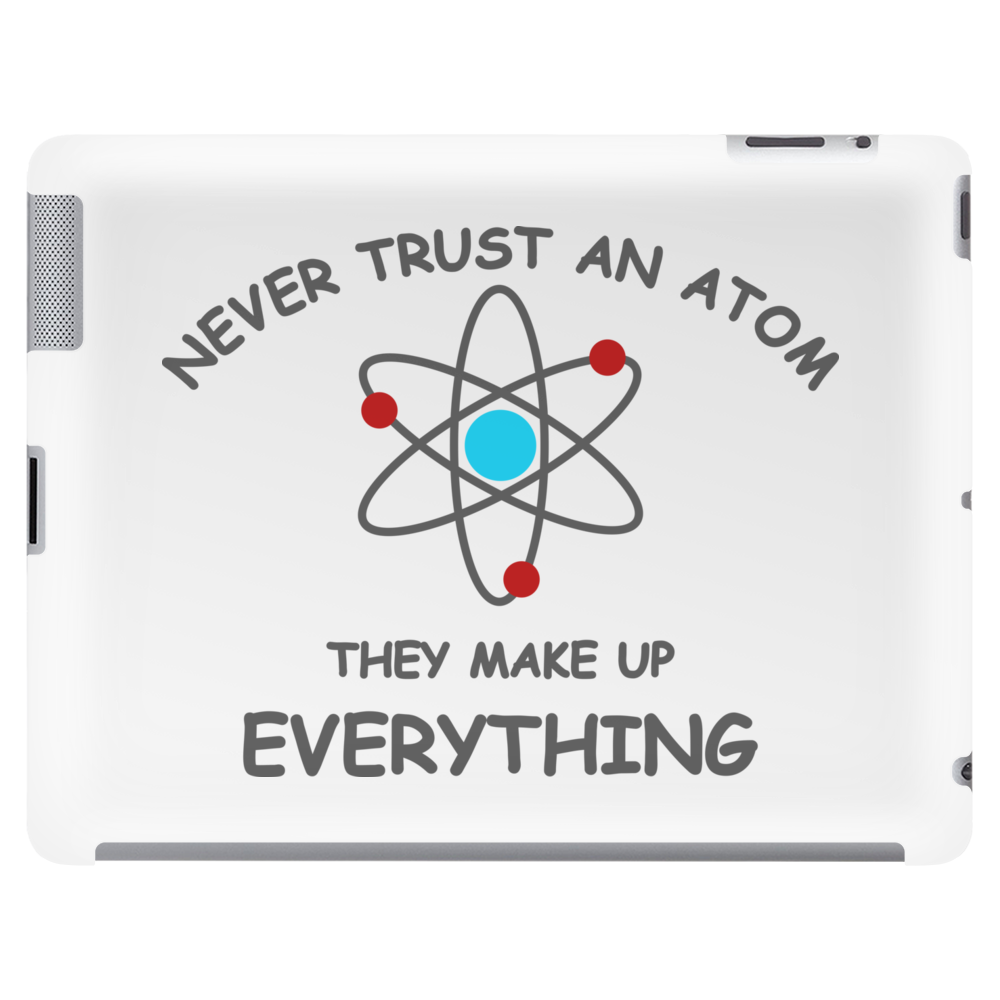 Never trust an atom brb Tablet