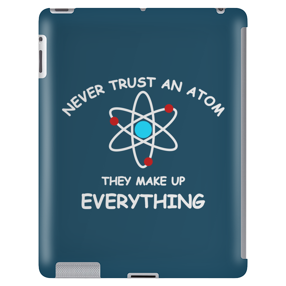 Never trust an atom wrb Tablet
