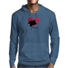 Nevermore Logo Mens Hoodie