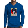 NEW 1920'S FACES Mens Hoodie