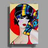 NEW 1920'S FACES Poster Print (Portrait)