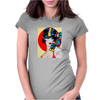 NEW 1920'S FACES Womens Fitted T-Shirt