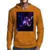 New 3D Abstract! Mens Hoodie