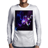 New 3D Abstract! Mens Long Sleeve T-Shirt