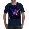 New 3D Abstract! Mens T-Shirt