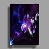 New 3D Abstract! Poster Print (Portrait)