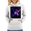 New 3D Abstract! Womens Hoodie