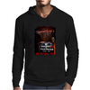 New Black Twin Peaks Agent Cooper 2016 Mens Hoodie