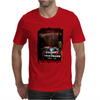 New Black Twin Peaks Agent Cooper 2016 Mens T-Shirt