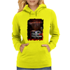 New Black Twin Peaks Agent Cooper 2016 Womens Hoodie