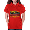 New Corvette Racing Z06 Womens Polo
