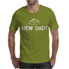 New Dad Mens T-Shirt