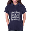 New ~Dad's Army Home Guard Inspired Womens Polo
