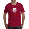 New DEATH BY STEREO Mens T-Shirt