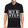 New Dubstep Dub Step Mens Polo