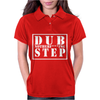 New Dubstep Dub Step Womens Polo