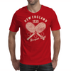 New England Mens T-Shirt