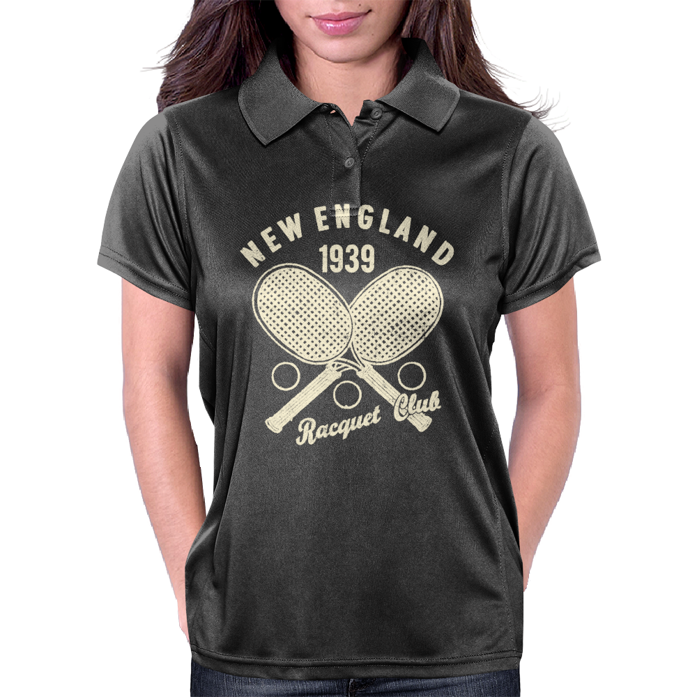New England Womens Polo