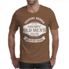 New Grumpy Old Men's Club Mens T-Shirt