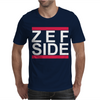 New Hot ZEF SIDE DIE ANTWOORD Mens T-Shirt