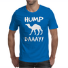 New HUMP DAY funny Mens T-Shirt