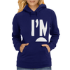 NEW I'm Not Gay But $20 is $20 Womens Hoodie