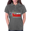 New I'm not insane Womens Polo