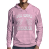 New I'm With Coco Mens Hoodie