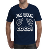 New I'm With Coco Mens T-Shirt