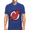 New Jersey Devils Mens Polo