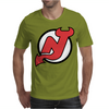 New Jersey Devils Mens T-Shirt