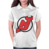 New Jersey Devils Womens Polo
