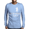 New JETHRO TULL Mens Long Sleeve T-Shirt