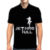 New JETHRO TULL Mens Polo