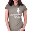 New JETHRO TULL Womens Fitted T-Shirt