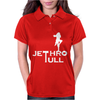 New JETHRO TULL Womens Polo