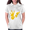 New JOHNNY BRAVO Womens Polo