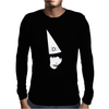 NEW Kate Bush Inspired Mens Long Sleeve T-Shirt
