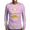 NEW KIDS WOMENS MENS DESPICABLE ME MINION DAVE WHO Mens Long Sleeve T-Shirt