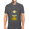 NEW KIDS WOMENS MENS DESPICABLE ME MINION DAVE WHO Mens Polo