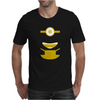 NEW KIDS WOMENS MENS DESPICABLE ME MINION DAVE WHO Mens T-Shirt