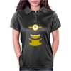 NEW KIDS WOMENS MENS DESPICABLE ME MINION DAVE WHO Womens Polo
