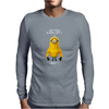 NEW MENS WOMENS GYM MINIONS DO YOU LIFT DESPICABLE ME MINION NOVELTY Mens Long Sleeve T-Shirt